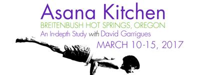 Asana Kitchen Oregon In-depth Study