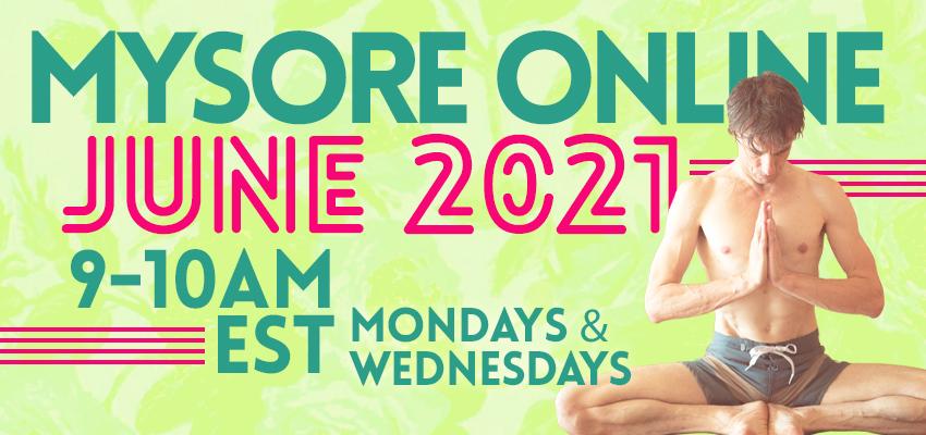 Mysore Online June 2021