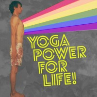 Yoga Power for Life