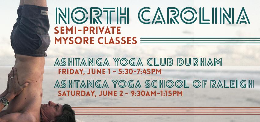 North Carolina Semi-Private Classes