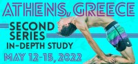 Athens, Greece Second Series In-depth Study