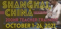 Teacher Training_Shanghai