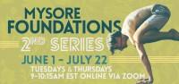 Online Mysore Foundations Second Series