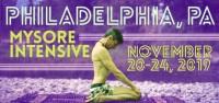 A.Y.S. Fall Mysore Intensive Philadelphia