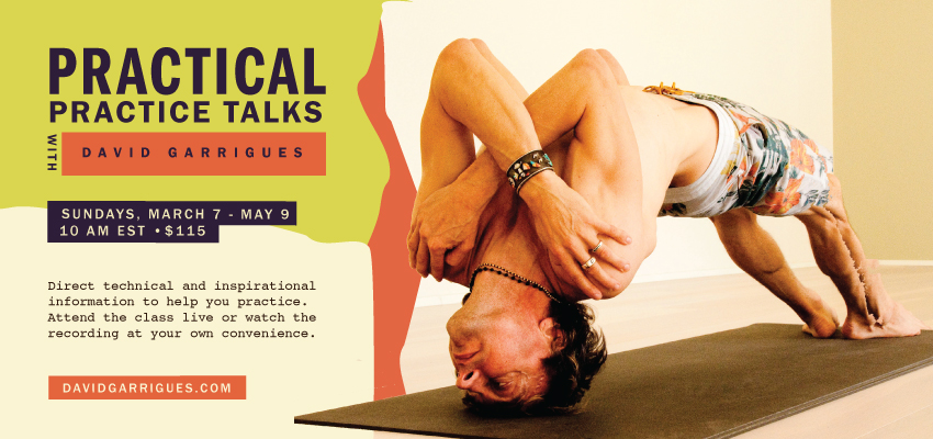 Practical Practice Talks, March 7th-May 9th, 10 Talks, $115