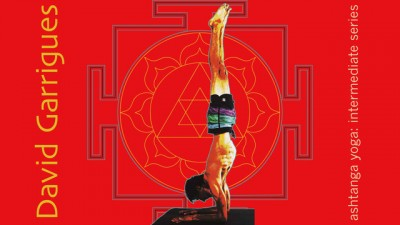 Ashtanga Yoga: A Guide to the Intermediate Series (Beginner, Intermediate, Advanced - DVD)