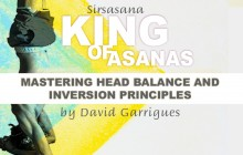 Mastering Head Balance and Inversion Principles