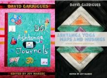 Ashtanga Yoga: Maps and Musings Book, Parts 1 & 2