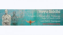 Vayu Siddhi: Secrets to Yogic Breathing, A Guide to Ujjayi Breathing and Pranayama (DVD)